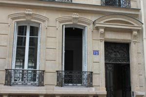 cabinet bourayne & preissl