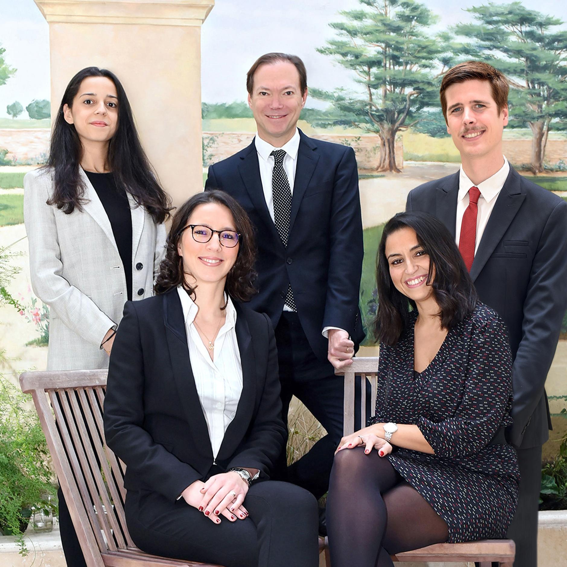 equipe team bourayne preissl avocat lawyer antwalt paris